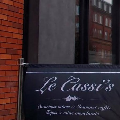 Le Cassi's